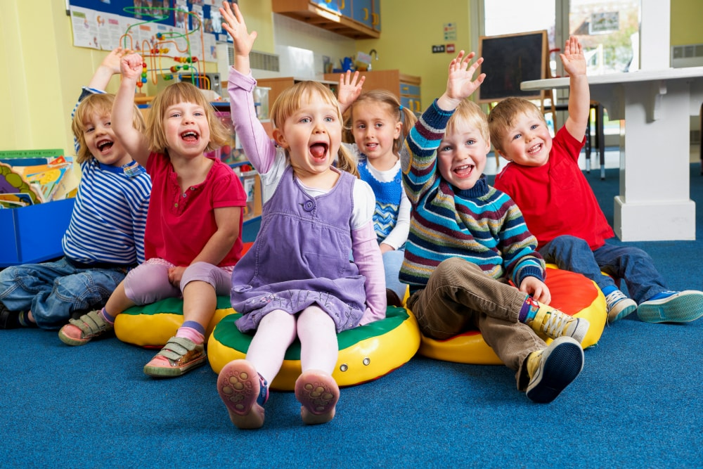 What You Need to Know When Looking for an Exceptional Preschool