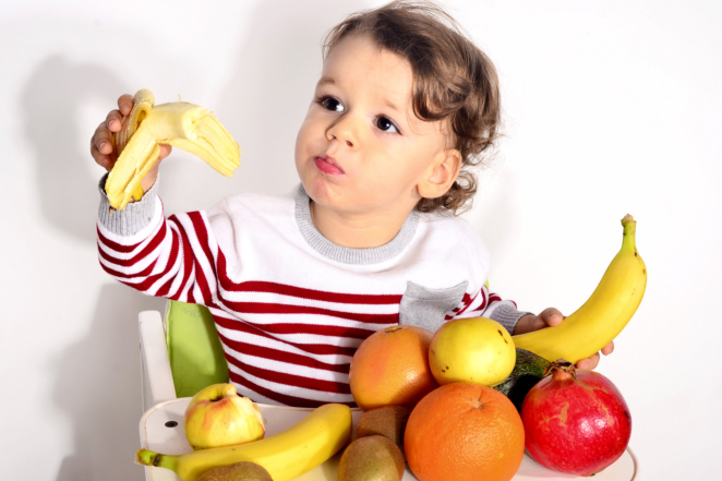 5 Ways to Encourage Healthy Eating in Children