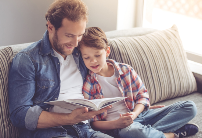 How to Choose the Right Books for Your Children