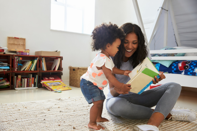 Ways to Pick the Right Book for Your Child