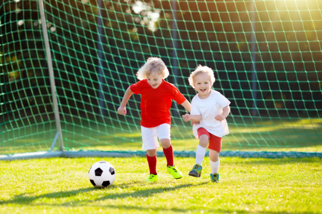 Why Engage Your Children in Sports